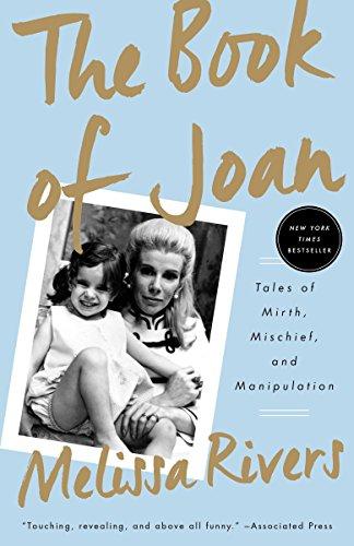 Book of Joan von Melissa Rivers