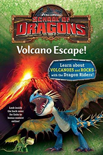 School of Dragons #1 By Kathleen Weidner Zoehfeld