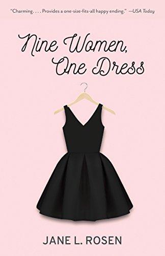 Nine Women, One Dress By Jane L Rosen
