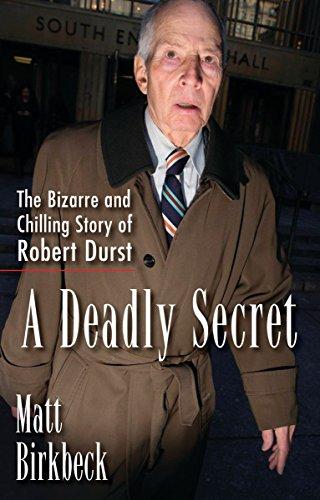 A Deadly Secret By Matt Birkbeck