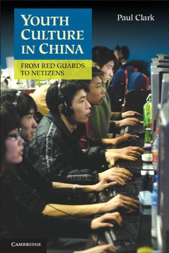 Youth Culture in China By Paul Clark