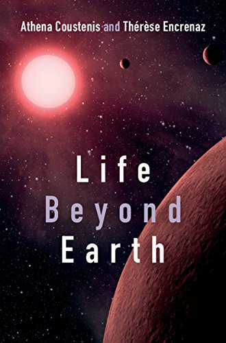 Life beyond Earth By Athena Coustenis