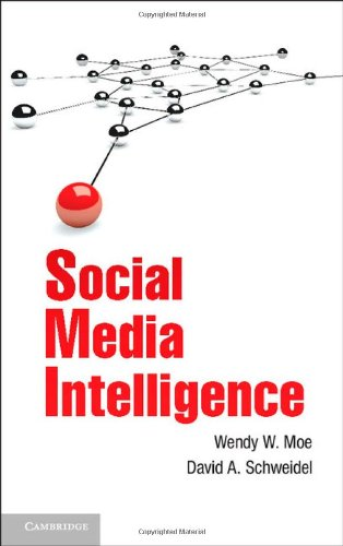 Social Media Intelligence By Professor Wendy W. Moe (University of Maryland, College Park)