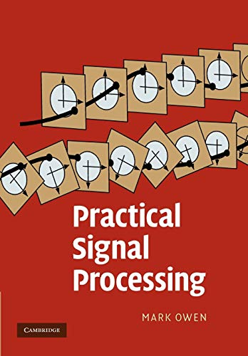Practical Signal Processing By Mark Owen