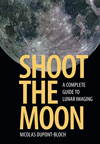 Shoot the Moon By Nicolas Dupont-Bloch