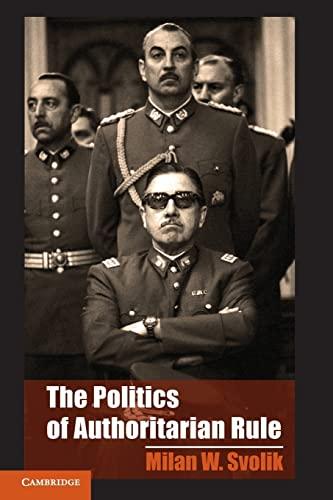 The-Politics-of-Authoritarian-Rule-Cambridge-Studies-in-by-Svolik-Milan-W