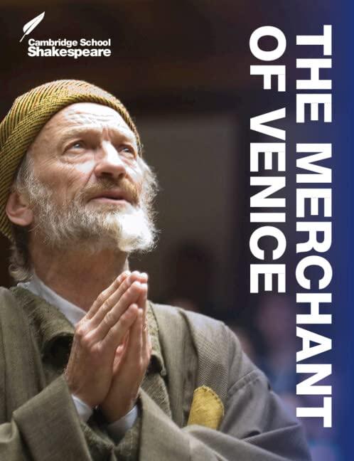 The Merchant of Venice von Robert Smith