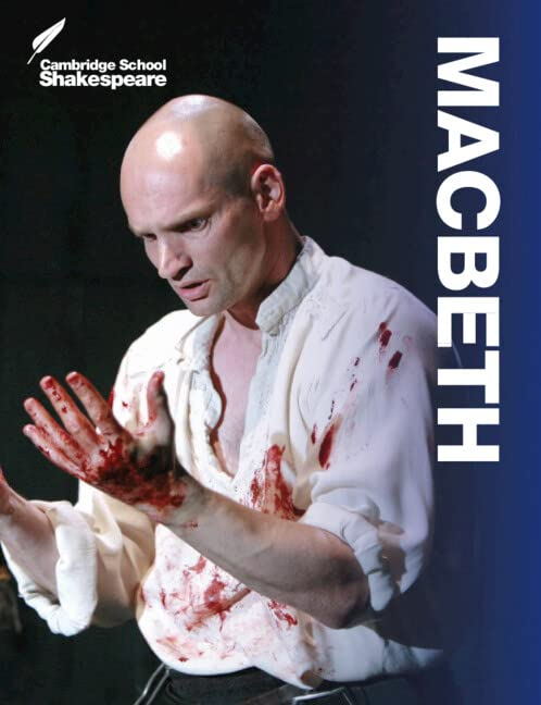 Macbeth (Cambridge School Shakespeare) By William Shakespeare