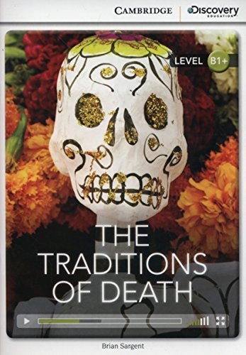 The Traditions of Death Intermediate Book with Online Access By Brian Sargent