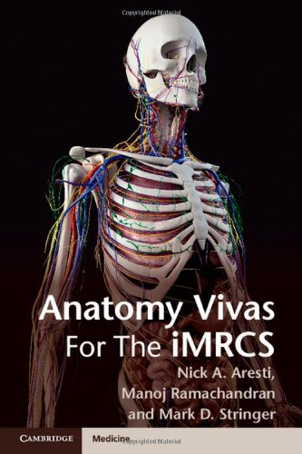 Anatomy Vivas for the Intercollegiate MRCS By Edited by Nick Aresti
