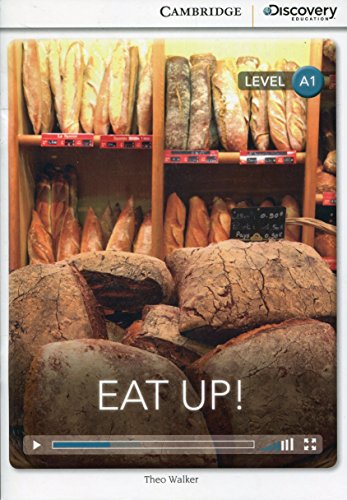 Eat Up! Beginning Book with Online Access By Theo Walker