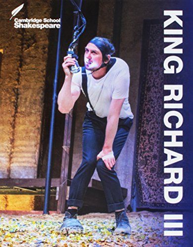 King Richard III von Founded by Rex Gibson