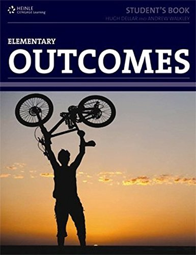 Outcomes Elementary By Andrew Walkley