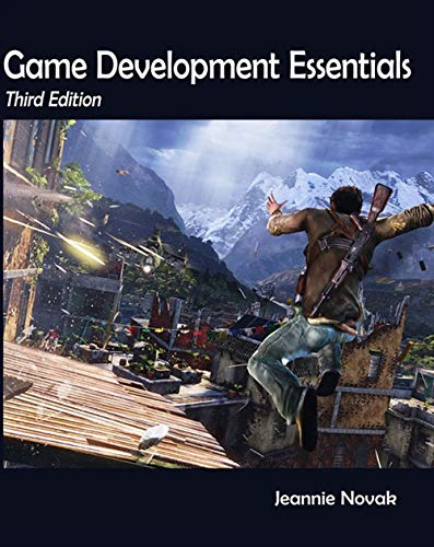 Game Development Essentials: An Introduction by Jeannie Novak