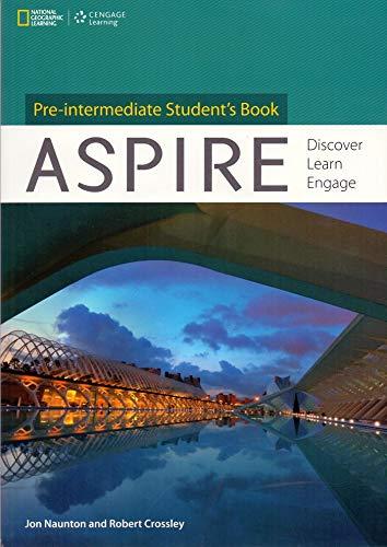 Aspire Pre-Intermediate By Robert Crossley
