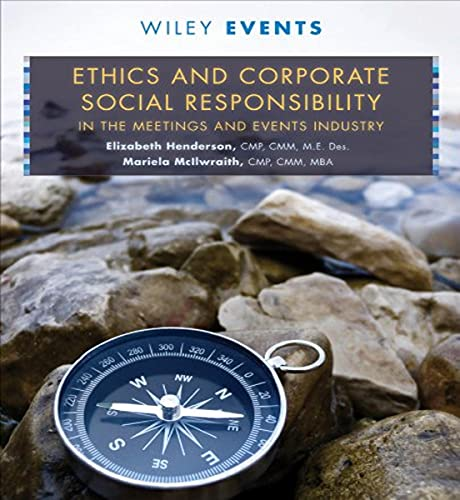 ethics and corporate social responsibility in
