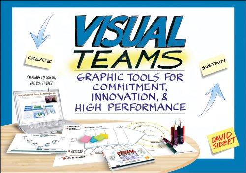 Visual Teams By David Sibbet