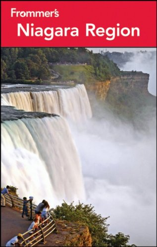 Frommer's Niagara Region By Barbara Ramsay Orr