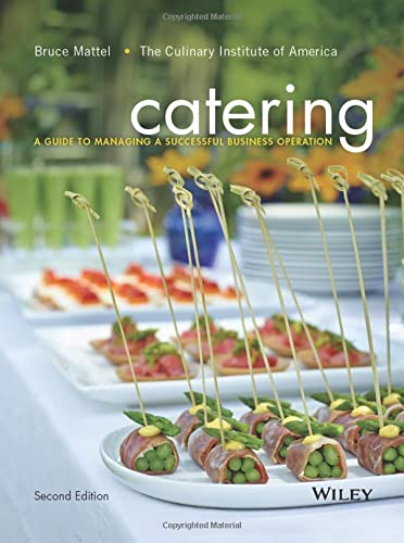 Catering By Bruce Mattel