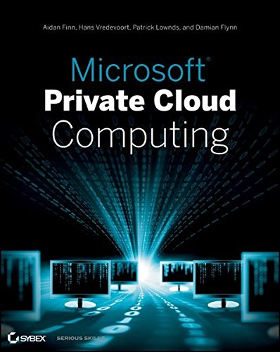 Microsoft Private Cloud Computing by Aidan Finn