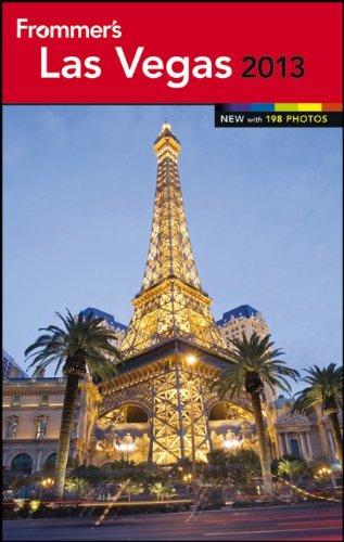 Frommer's Las Vegas By Rick Garman
