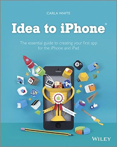 Idea to iPhone By Carla White