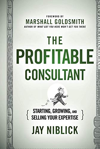 The Profitable Consultant By Jay Niblick