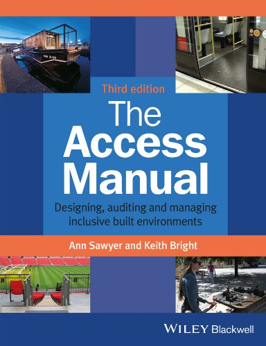 The Access Manual By Ann Sawyer