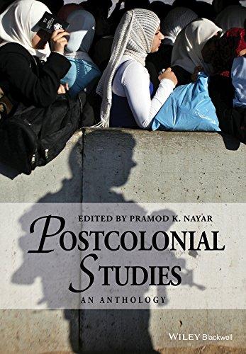 Postcolonial Studies By Pramod K. Nayar