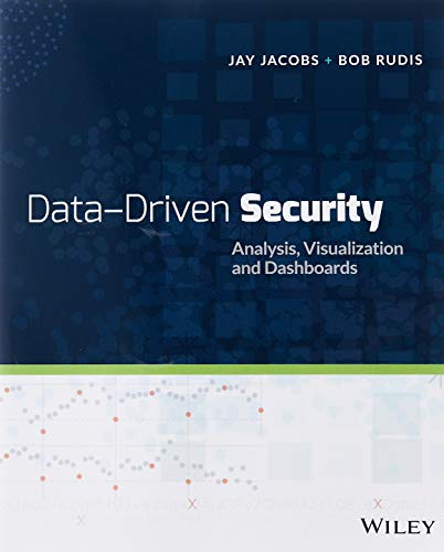 Data-Driven Security : Analysis, Visualization and Dashboards By Jay Jacobs