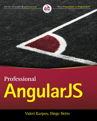 Professional AngularJS By Valeri Karpov