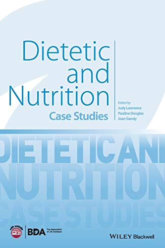 Dietetic and Nutrition By Judy Lawrence
