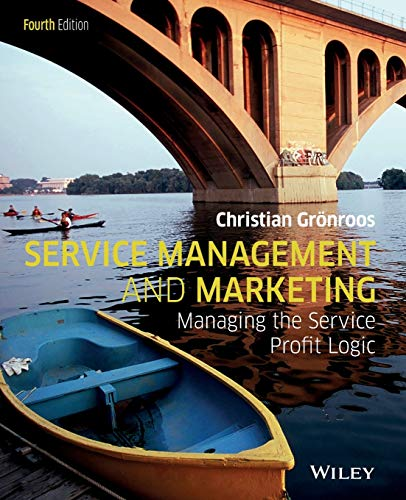 Service Management and Marketing By Christian Gronroos