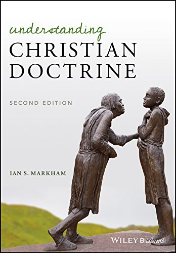 Understanding Christian Doctrine By Ian S. Markham