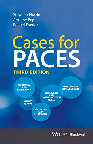 Cases for PACES By Stephen Hoole