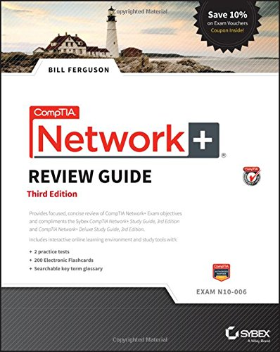 CompTIA Network+ Review Guide By Bill Ferguson
