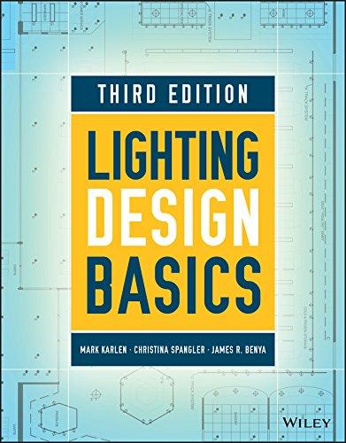 Lighting Design Basics By Mark Karlen