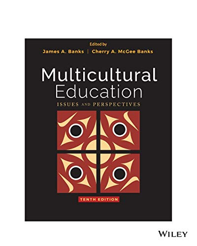 Multicultural Education By James A. Banks