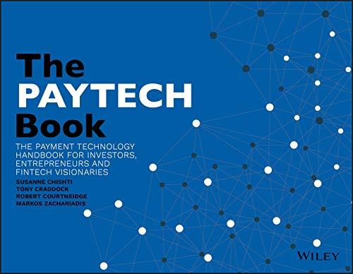 The PAYTECH Book By Susanne Chishti