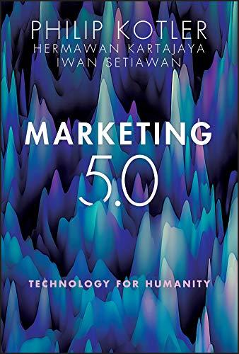 Marketing 5.0 By Philip Kotler