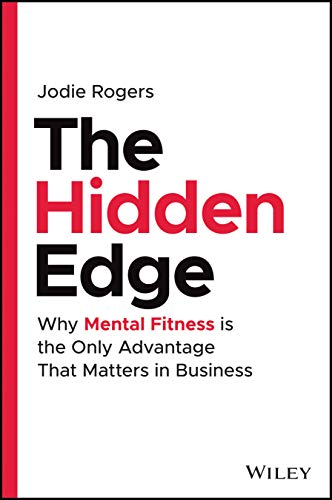 The Hidden Edge By Jodie Rogers