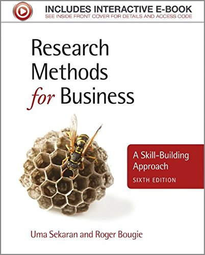 accounting research methods