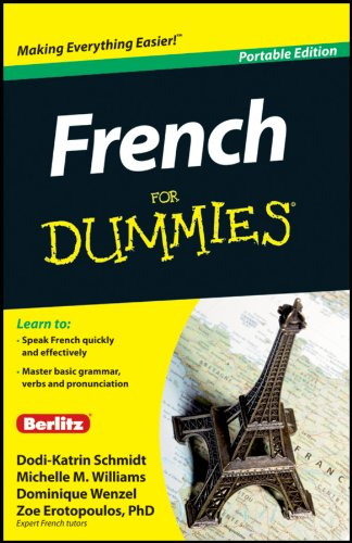 French For Dummies, Portable Edition By Laura K. Lawless