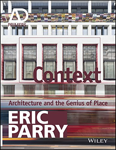 Context By Eric Parry