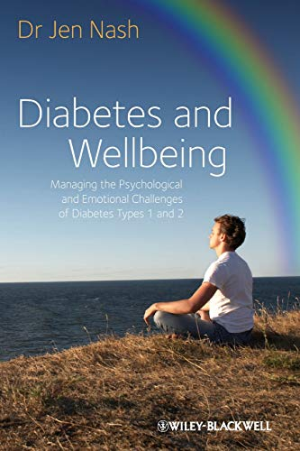 Diabetes and Wellbeing By Jen Nash