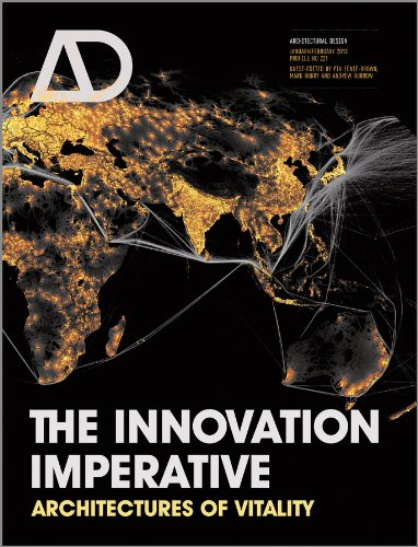 The Innovation Imperative By Guest editor Pia Ednie-Brown