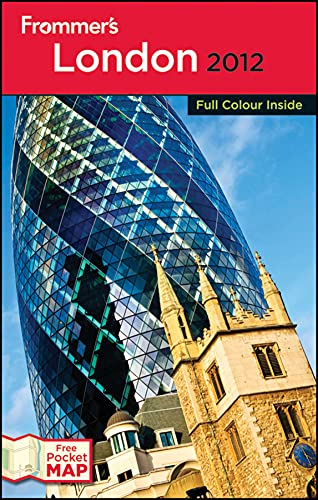 Frommer's London By Donald Strachan
