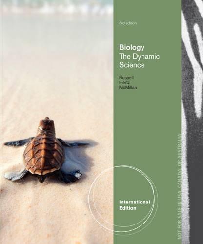 Biology By Beverly McMillan (University of California)