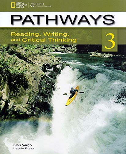Pathways 3: Reading, Writing and Critical Thinking: Presentation Tool CD-ROM By Laurie Blass