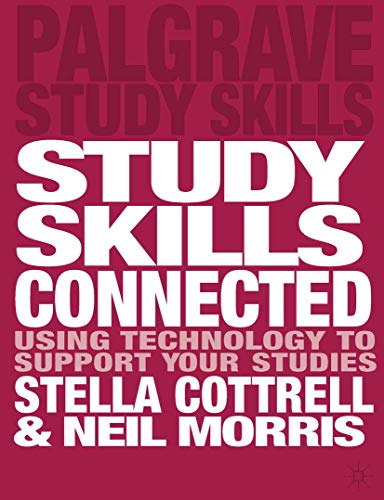 Study Skills Connected By Stella Cottrell